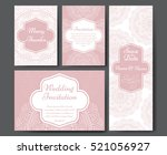 card vector template for... | Shutterstock .eps vector #521056927
