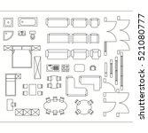 architecture plan free vector art - (4759 free downloads)
