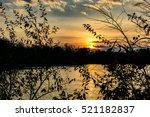 Sunrise Over Summit Lake ...