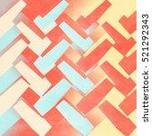 retro grunge texture and...   Shutterstock . vector #521292343