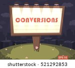 """billboard with """"conversions"""" in ... 