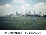 Sailing Lake Erie With...