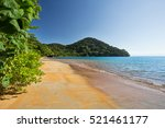Beautiful Dream Paradise Beach...
