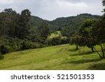 sopo  cundinamarca  colombia ... | Shutterstock . vector #521501353