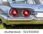 dornbirn  austrian  18 june... | Shutterstock . vector #521533303