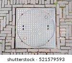 amsterdam  holland   10 october ... | Shutterstock . vector #521579593