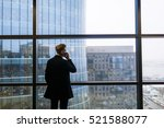 modern specialist | Shutterstock . vector #521588077