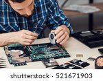 Electronic Technology Repair...