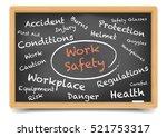 detailed illustration of a work ...   Shutterstock .eps vector #521753317