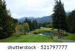 Whistler's Luxurious Golf Course