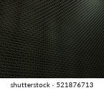 closeup of auto engine radiator ...   Shutterstock . vector #521876713