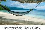 Hammock On The Beach  Batu Lim...