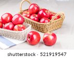 fresh apples  very good fruit... | Shutterstock . vector #521919547