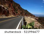 Beautiful Highway Arizona On...