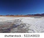bolivia  potosi departmant  sur ... | Shutterstock . vector #522143023