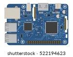 Diy Electronic Mega Board With...