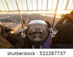 Binocular Afternoon Over New York - Fine Art prints