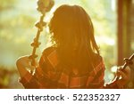 important memories revive by... | Shutterstock . vector #522352327