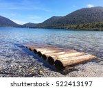 New Zealand  Rotorua  View Of...