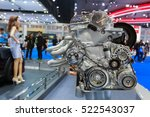 for example the new engine... | Shutterstock . vector #522543037