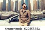auto business  transport ... | Shutterstock . vector #522558853