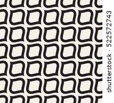 vector seamless pattern.... | Shutterstock .eps vector #522572743