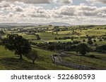 Malham Cove In Malhamdale Is A...
