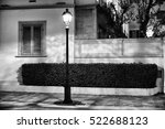 architectures. soft focus ... | Shutterstock . vector #522688123