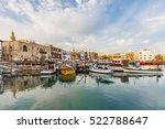 kyrenia  cyprus   november 14 ... | Shutterstock . vector #522788647