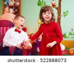 cute little gentleman in...   Shutterstock . vector #522888073