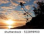 tonga island  polynesia | Shutterstock . vector #522898903