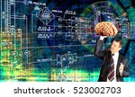 Small photo of Beyond the ability of the human mind in engineering technology