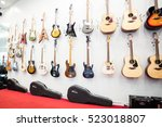 bangkok  thailand  november 25  ... | Shutterstock . vector #523018807