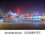 tel aviv  israel   november 24  ... | Shutterstock . vector #523089757