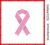 ribbon | Shutterstock .eps vector #523199893