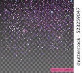 vector festive illustration of ...   Shutterstock .eps vector #523259047