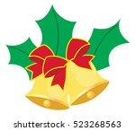 vector illustration of... | Shutterstock .eps vector #523268563