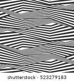 vector abstract background.... | Shutterstock .eps vector #523279183