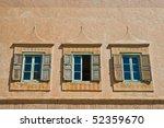 pavilion at the menara outside... | Shutterstock . vector #52359670