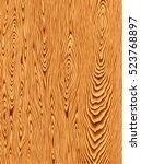 texture of natural wood  eps 10 ... | Shutterstock .eps vector #523768897