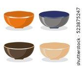 abstract vector illustration of ...   Shutterstock .eps vector #523875247