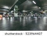 parking garage   Shutterstock . vector #523964407
