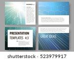 business templates for...   Shutterstock .eps vector #523979917