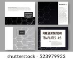business templates for... | Shutterstock .eps vector #523979923