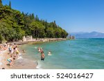Sirmione  Italy   June 16  201...