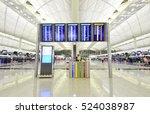 hong kong  china   november 17... | Shutterstock . vector #524038987