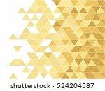 colorful background abstract... | Shutterstock .eps vector #524204587