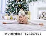 Christmas  Fashion Concept....