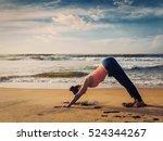 vintage retro effect filtered...   Shutterstock . vector #524344267