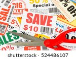 Saving discount coupon voucher...